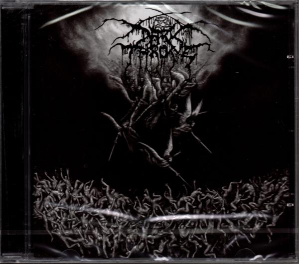 Darkthrone - Sardonic Wrath виниловая пластинка купить