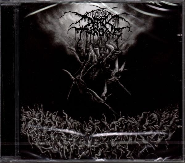 DARKTHRONE - Sardonic wrath - CD